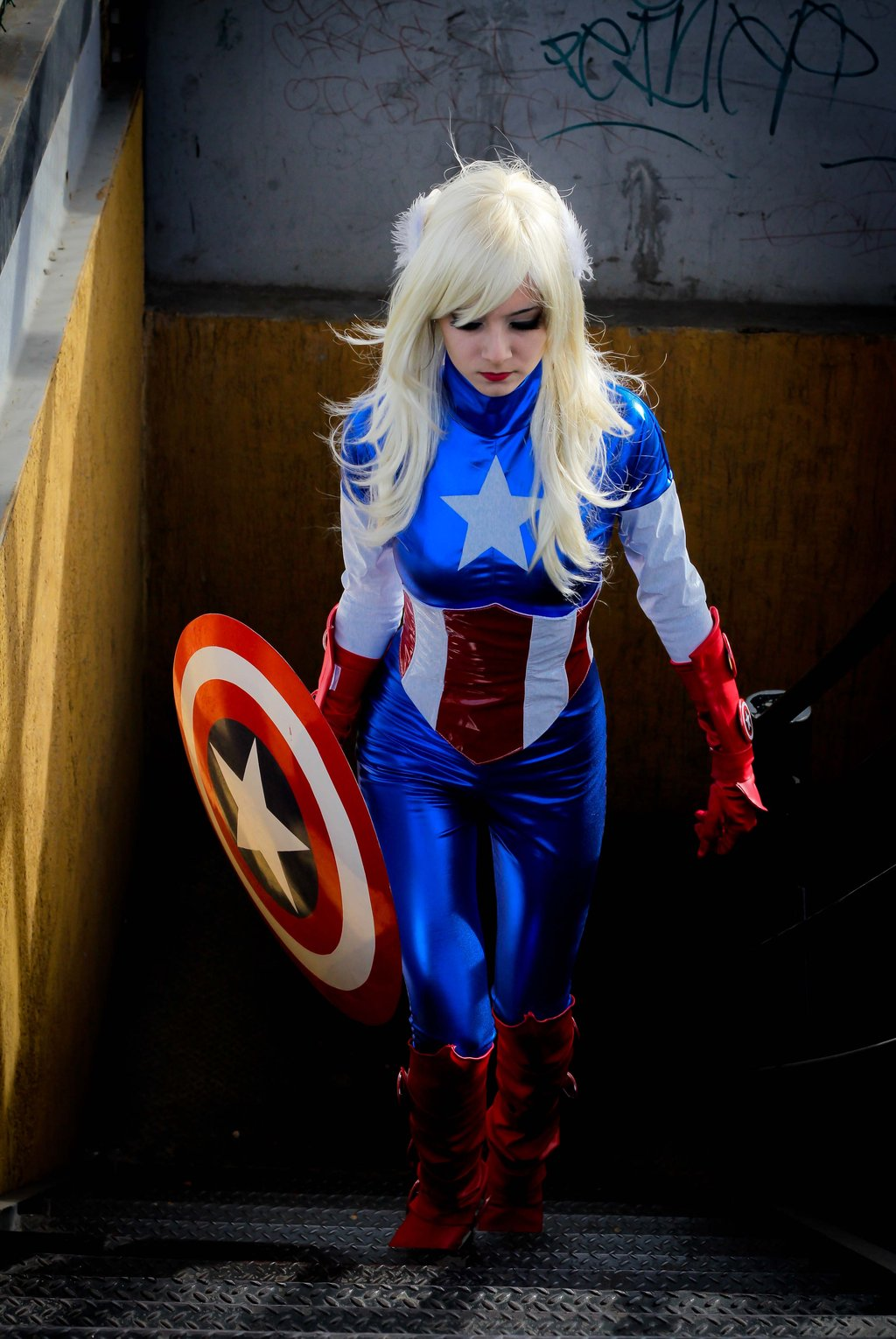 13 Cosplay Costumes Marvel For Sale Creative Cosplay Designs