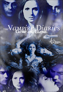The Vampire Diaries game on elena blend no pfs
