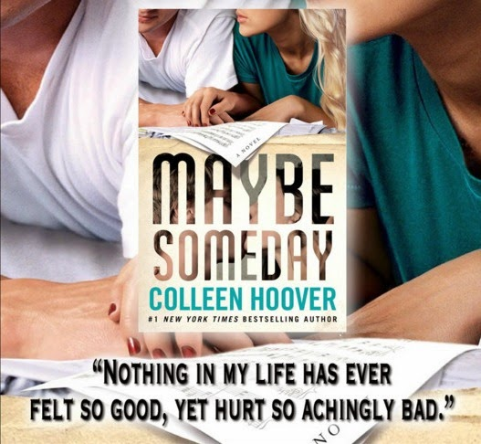 letmecrossover_blog_michele_mattos_maybe_someday_colleen_hoover_book_books_cute_cover_review_reading_challenge_blonde_girl