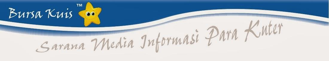 Bursa Info Kuis Dan Lomba Online