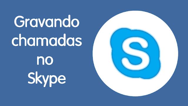 Como gravar chamadas do Skype no Linux