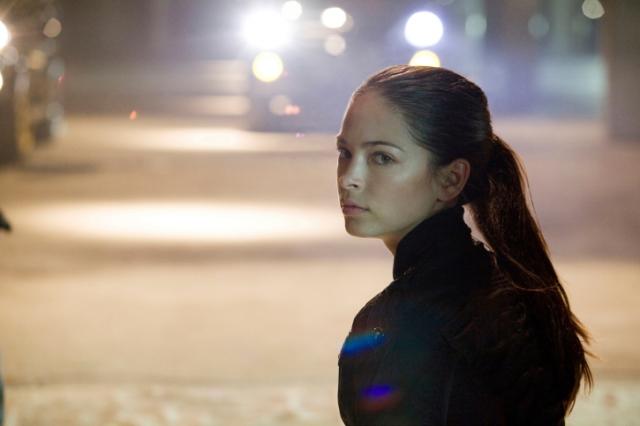 Hình ảnh phim Đấu Sĩ Đường Phố : Huyền Thoại Về Chun Li