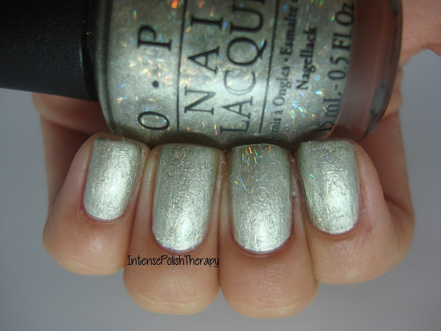 OPI - Is This Star Taken