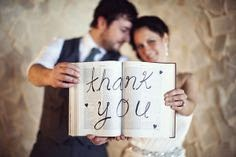 http://www.intimateweddings.com/blog/creative-thank-you-cards-from-the-bride-and-groom/