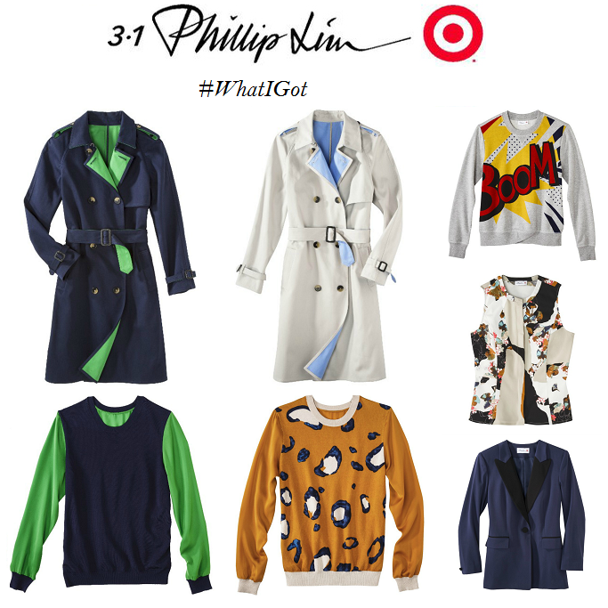 Phillip Lim For Target, #PhillipLimforTarget, Phillip Lim For Target Haul