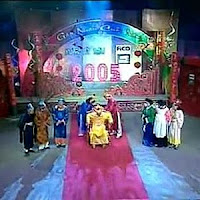 Táo Quân 2005