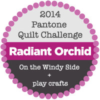 2014 Pantone Challenge