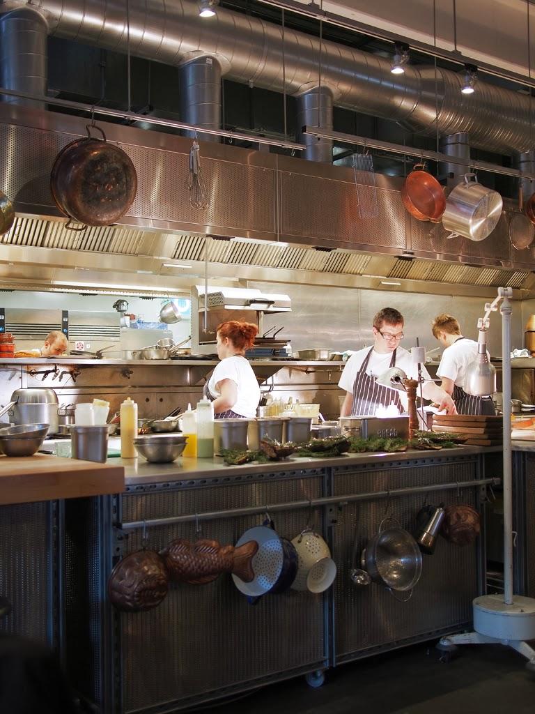 grain store restaurant review