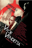 Chiến Binh Tự Do ... - V For Vendetta 18+