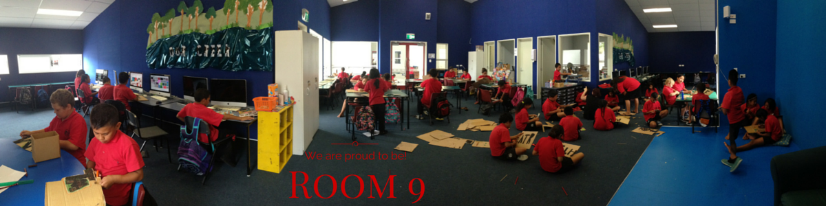 The Awesome Room 9 @ PES
