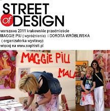 STREET OF DESIGN 2011