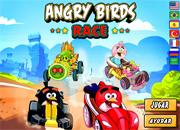 Angry Birds Go Race