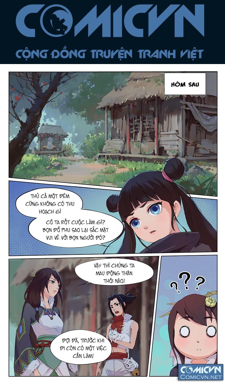 Yêu Túc Sơn - Chap 13