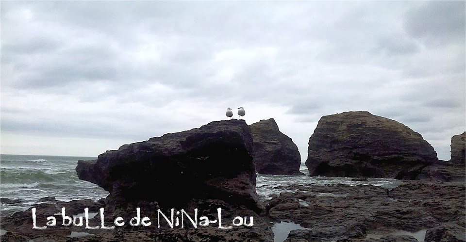 La buLLe de NiNa-Lou