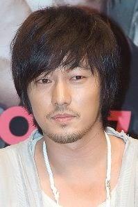 Biodata So Ji Sub pemeran tokoh i Ji Ho