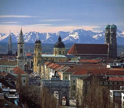 Baviera Monaco