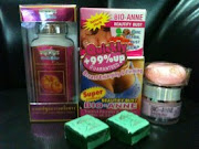 SET MEMBESARKAN PAYUDARA : RM85.00