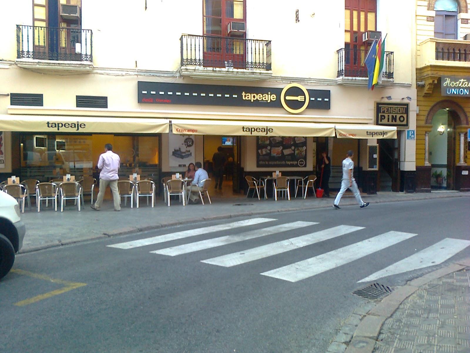 D nde desayunar en sevilla buen desayuno en el centro de - Calle correduria sevilla ...