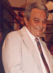 Daniel Anibal Galatro