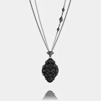 Tacori  Necklaces    Style # SN17719