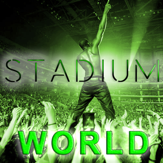 Akon, Stadium 2015, World, Island, Pop, Euro, Urban