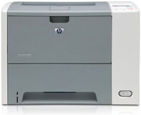 HP LaserJet P3005dn Toner Driver Download For Mac, Windows