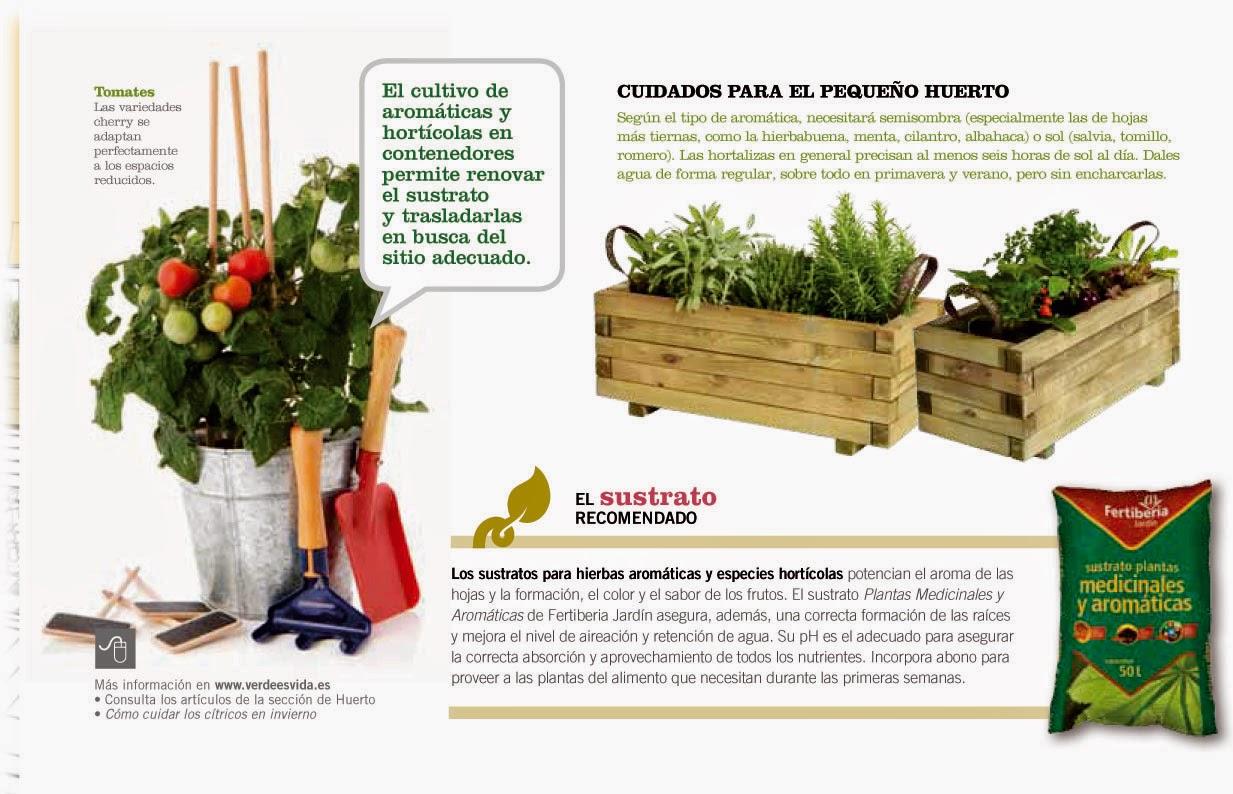 monta un minihuerto en jardinera maceta para cultivar en tu terraza balcn