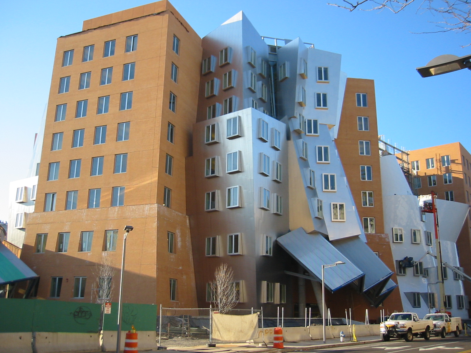 1 Massachusetts Institute Of Technology MIT Top 10 Best Universities For Architecture Around The World