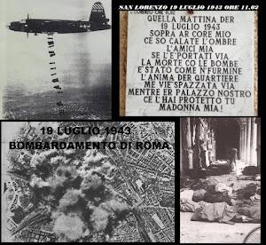 ROMA 10 LUGLIO 1943