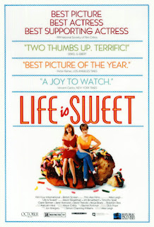 Watch Life Is Sweet (1990) movie free online