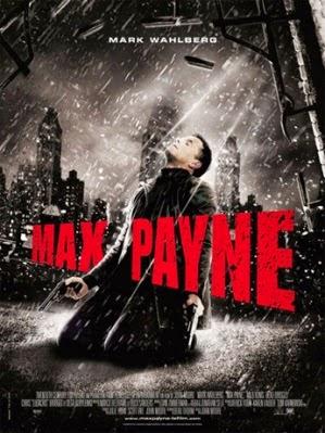 Assistir Max Payne Dublado Online Em 1080p HD