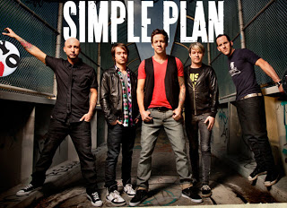 Download Lagu : Simple Plan Feat Natasha Bedingfield - JET LAG