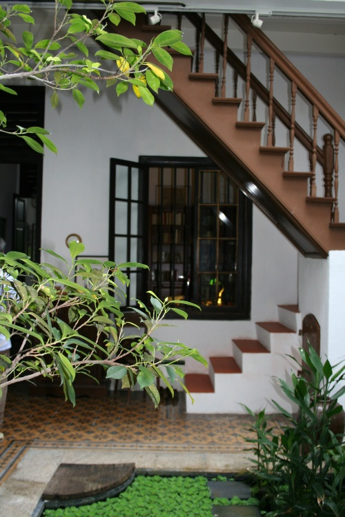 Interior courtyards sweet home - Interior courtyard houses ...