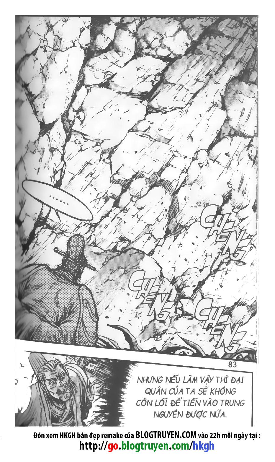Hiệp Khách Giang Hồ - Hiệp Khách Giang Hồ Chap 407 - Pic 14