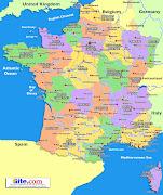 GEOGRAFIA: la Franciamateriali