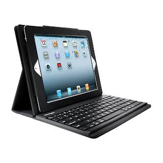tastiera per iPad Kensington Keyfolio
