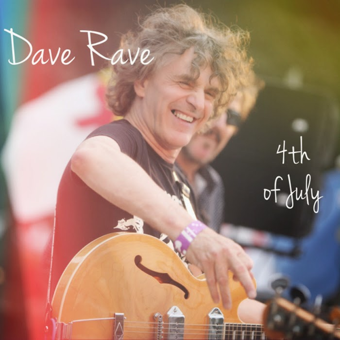 Dave Rave - 4th of July