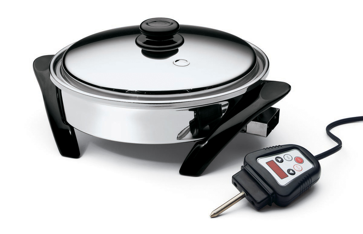 WhyCook with Saladmaster Cookware?
