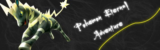 Pokemon Eternal Adventures