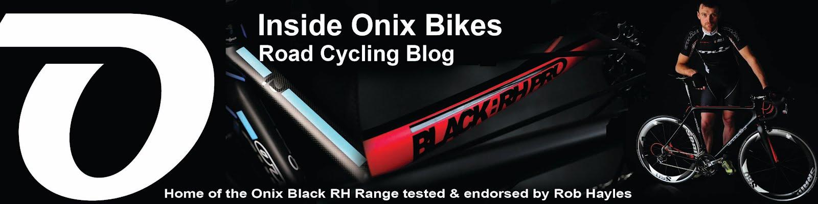 Inside Onix Bikes