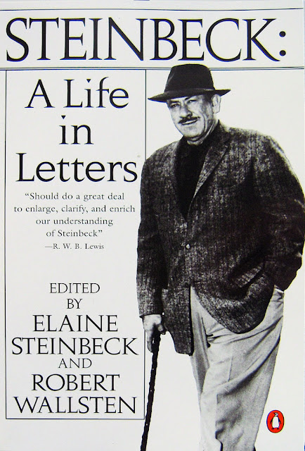 the life story of john steinbeck and a review of his best literary works Excerpts of contemporary reviews and critical reception for john steinbeck's 1937 novel of mice and men review by the new republic works, of mice and men has.