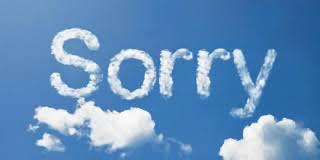 Perselisihan memang terkadang tidak sanggup dielakan dari sepasang kekasih Cara Meminta Maaf Kepada Kekasih Anda