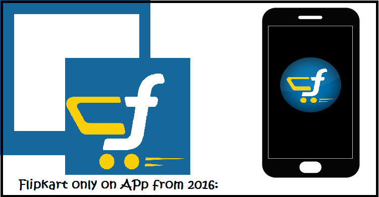 Flipkart big change only on smartphones