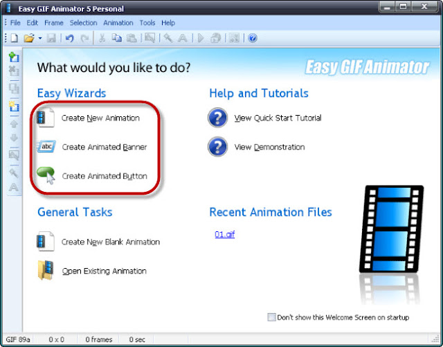 Free Ulead GIF Animator Download, Ulead GIF Animator 5 Download. Any crack