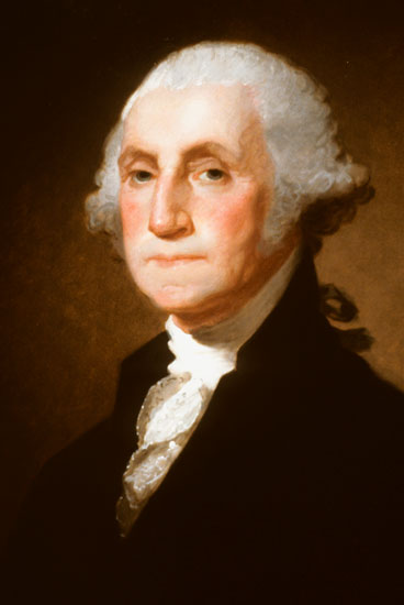 Gutsy image within printable pictures of george washington