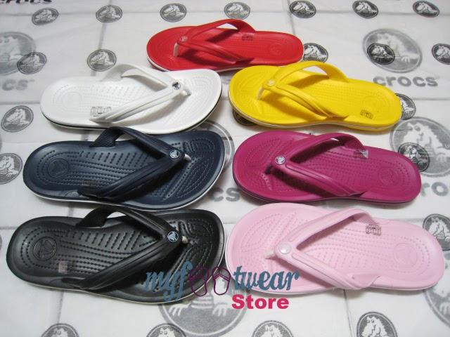 MyFootWearStore - Pusat Sepatu Crocs Murah Surabaya: Crocs ...