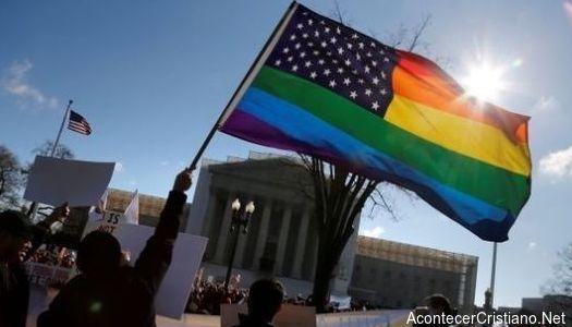 Matrimonio gay en todo EE.UU