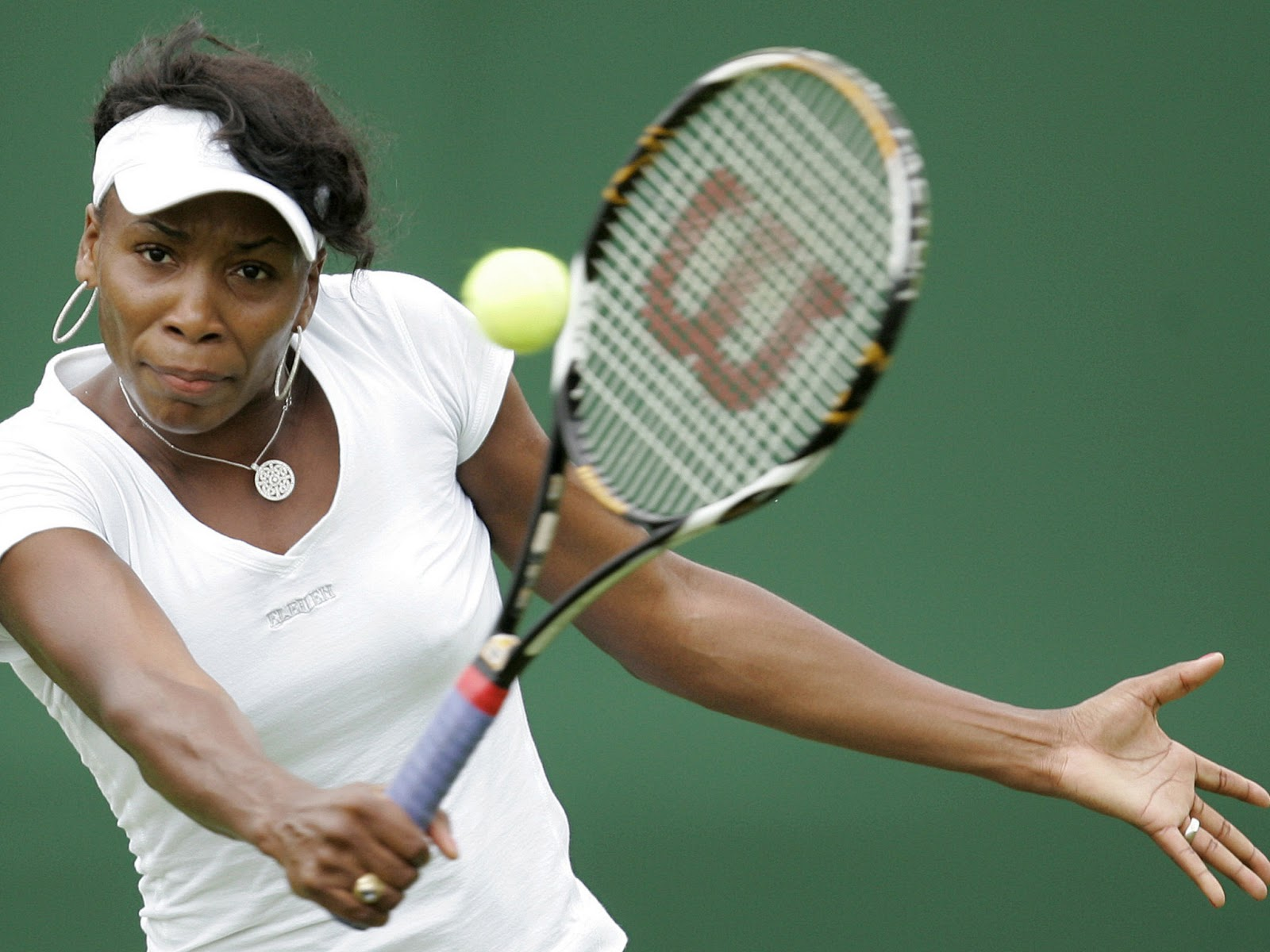 long tennis venus williams tennis