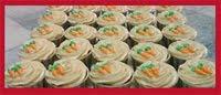 Carrot Cake / Muffin