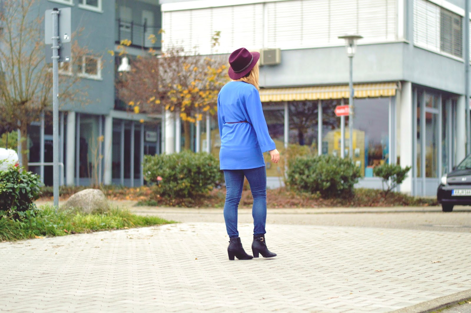 outfit fashion blog